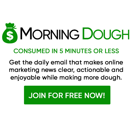 Morning Dough