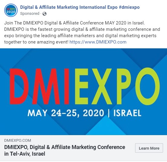 The Digital Marketing International Expo